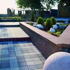 Zakup gruntów Łódź | Działki na sprzedaż - Budomal Sidewalk, Patio, Outdoor Decor, Stan, Home Decor, Decoration Home, Room Decor, Side Walkway, Walkway
