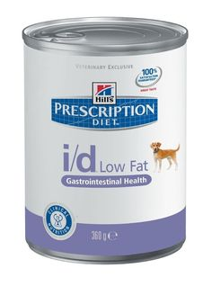 Hill's Prescription Diet I/D Low Fat Gastrointestinal Health Dog Food (12 13-oz cans) ** Check out this great product. (This is an affiliate link) #MyDog