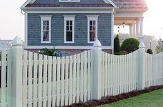 How to choose the right fence...