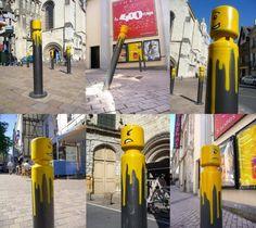 CYKLOP STREET ART