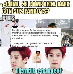 Exo Chen, Chanyeol, Chanbaek, Kaisoo, Memes Exo, 100 Memes, S Videos, Drama Memes, Exo Do