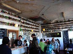 Don't Drink Heineken. Amsterdam's Best Beer is at These Craft Breweries - Condé Nast Traveler