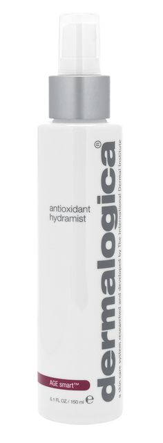 Dermalogica Age Smart Antioxidant Hydramist, 5.1 Ounce. This is not a Tester. Beauty and Personal Care Product. Packaging may vary.