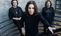 Black Sabbath delay gigs due to Ozzy Osbourne falling ill