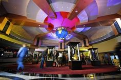 The Hard Rock Hotel & Casino Tulsa offers gaming, golf, dining and great entertainment galore.