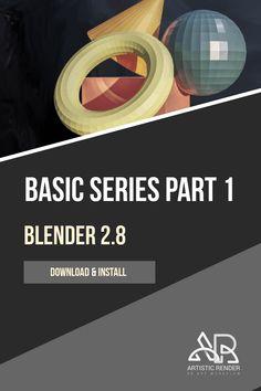 61 Best Blendering images in 2019 | Blender tutorial, Tutorials