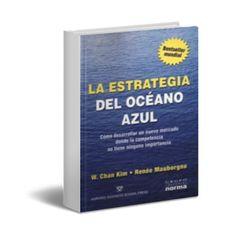 [Ebook - Gratis - PDF] - La estrategia del océano azul - Chan... | LibrosAyuda© | Libros digitales (español) | Bloglovin'
