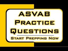 graphic relating to Asvab Printable Study Guide called ASVAB Examine Lead