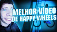 MEU MELHOR VÍDEO DE HAPPY WHEELS