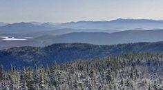 Adirondack Lakes Region - Franklin County, NY