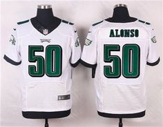 alonso eagles jersey