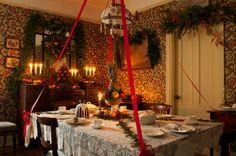 victorian christmas | Victorian Christmas | Flickr - Photo Sharing!
