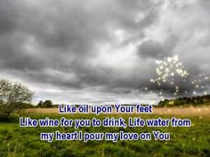 ▶ Pour My Love On You - Phillips Craig & Dean (With Lyrics) - YouTube