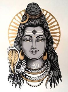 Foto: • ARTIST . CRYPTIK •  ◦ Lord Shiva ◦#streetart