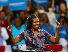 Ten Things Michelle Obama Should Run
