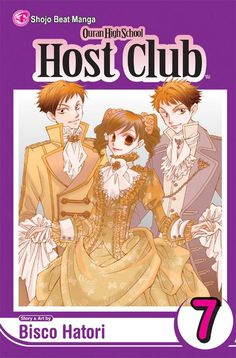 Hunny's little brother, Chika, pays a visit to the Host Club--and immediately starts attacking Hunny, using all his martial-arts prowess against his older brother! Chika seems to be the absolute oppos