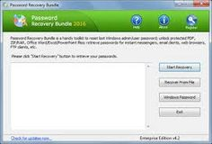 QuickBooks Convert can help you to recover and repair your QuickBooks password easily. For more details, visit on http://www.qbconvert.com/Quickbooks-Data-Recovery.aspx/.