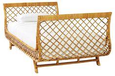 Avalon Day Bed - Serena & Lily - $1,198 - domino.com