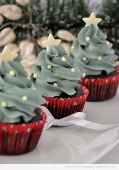 65+ Creative Cupcakes To Celebrate National Cupcake Day | Small ...