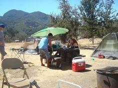 Malibu Creek Camping Great Camping Advice
