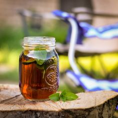 Kombucha Tea Lovers, Get a Load of the Newest Hipster Beverage Craze: Switchel