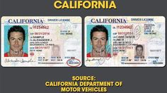 States flouting post-9/11 ID law, giving cards to illegal immigrants that mirror licenses