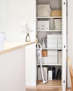 ダイニング収納実例32選☆無印・IKEA・北欧スタイルで〝カモフラ収納〟しよう! - Yahoo! BEAUTY