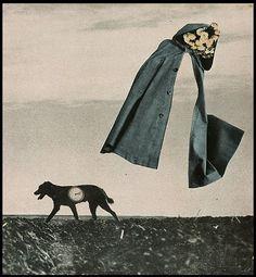 Toshiko Okanoue – un lointain voyage, (Far Journey) 1953 from The Miracle of Silence,  Nazraeli Press, 2007