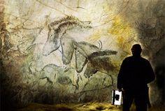 """Cave of Forgotten Dreams"" Werner Herzog"