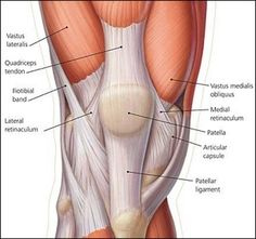 Chondromalacia Patella- One of the most common causes of knee pain.