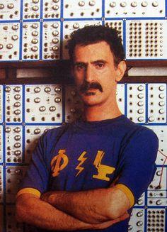 Frank Zappa / Mothers of Invention   Sinister Salad Musikal's Weblog   Página 2