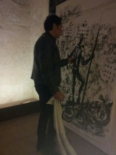 La creazione prende forma #invasionedigitali #siciliainvasa #laculturasiamonoi #vocioutallosteri #igerspalermo #museiunipa # serviziocivilenazionale