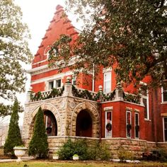 Alabama.one of the top vacation rentals in the US..in Anniston, Alabama..Bed and Breakfast..