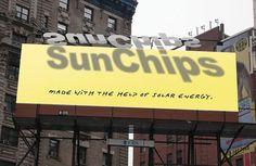 35 Creativas Billboard Anuncios