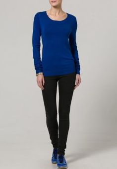 Zalando Essentials - Sweter - blue