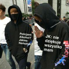 Nie, nie dziękuję 😊 Very Funny Memes, Great Memes, Wtf Funny, Kdrama Memes, Bts Memes, Asian Meme, Meme Generation, Hahaha Hahaha, Polish Memes