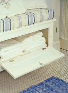 Bathroom Storage Made Simple