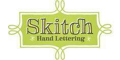 Skitch Hand Drawn Serif [Friday Favorites] | Ciera Design | Brand Identity   Graphic Design