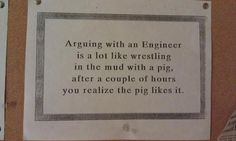 Funny pictures about Arguing with an engineer. Oh, and cool pics about Arguing with an engineer. Also, Arguing with an engineer. Funny Images, Funny Pictures, Bizarre Pictures, Hilarious Pictures, Engineering Humor, Civil Engineering, Electrical Engineering, Thing 1, Just For Laughs