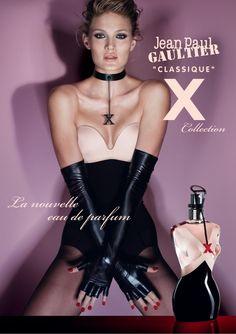 Jean Paul Gaultier - Classique X | House of Beccaria#