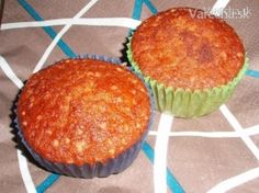 Tekvicové mafiny Pumpkin Recipes, Muffin, Pizza, Cupcakes, Breakfast, Basket, Morning Coffee, Cupcake Cakes, Muffins