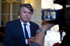 Gilbert Collard - French Politician, Avocat.