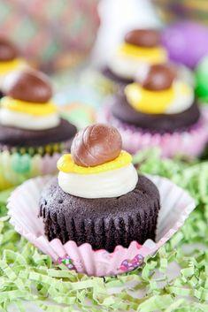Cadbury Cupcakes #de