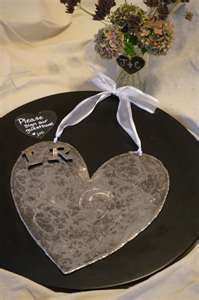 another idea for guest book