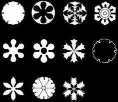 雪紋 on 家紋World