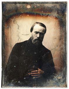 Gustave Le Gray. Portrait du peintre Hippolyte Flandrin 1848 Remerciement Serge Plantureux