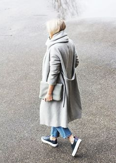 Move Over, Stan Smiths: The Swedish Sneakers All the Cool Girls Own | WhoWhatWear.com