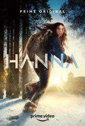 مشاهدة مسلسل Hanna الموسم الاول كامل اون لاين Egybest ايجي بست Amazon Prime Video Movies Amazon Prime Video Tv Series To Watch