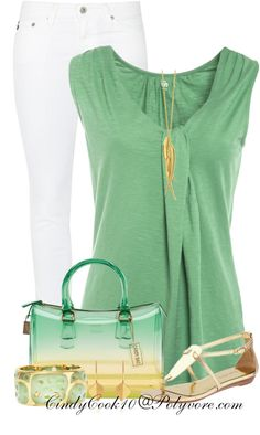 """All About The Bag"" by cindycook10 on Polyvore"