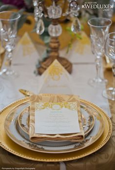 Great Gatsby Wedding Ideas | Weddings Romantique